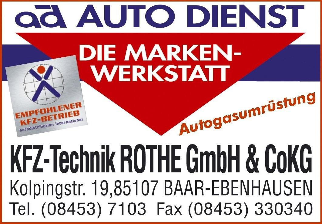 Autohaus Rothe